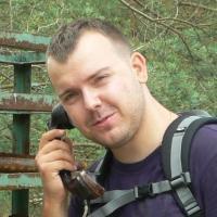 Piotr Redyk