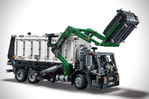 Фото: Lego Technic